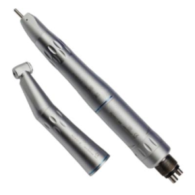 Dental Inner Channel Low speed handpiece set push type