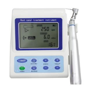 Dental wireless endodontic treatment C-SMART mini