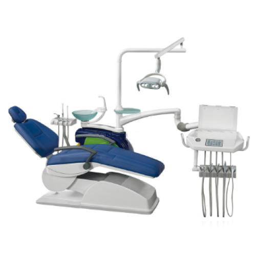 Good quality Integral dental unit with favorable price