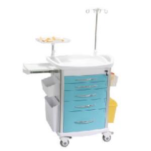 Medical Catr Emergency Cart