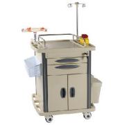 Medical Cart Emergency Cart