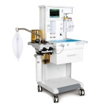 Medical Instrument Anesthesia System Mobile Anesthesia Ventilation Machine