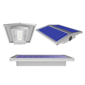 Energy Saving Explosion-proof LED Streetlight Waterproof IP66 All in One Solar Street Light