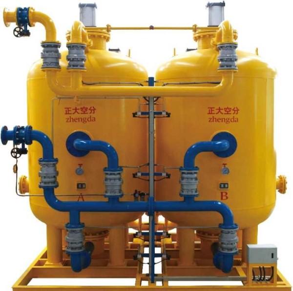 PSA Nitrogen Generation Equipment-ZSN Nitrogen Purity up to 95%~99.9995% CE Approved