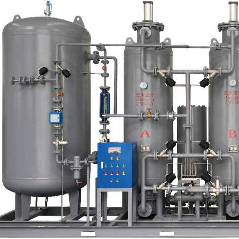 ZSO Pressure Swing Adsorption Oxygen Generation Equipment PSA Oxygen Generator
