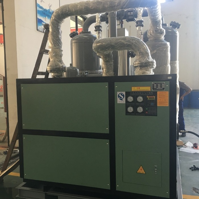 ZRD Refrigerated Type Dryer   Custom Industrial Freeze Dryer   Compressed Air Purification System Manufacturing