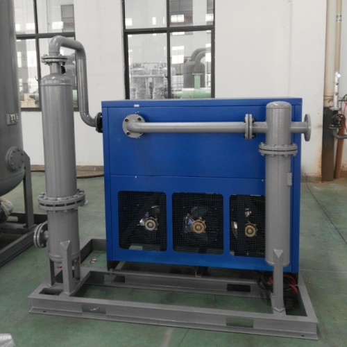 ZRD Refrigerated Type Dryer | Custom Industrial Freeze Dryer | Compressed Air Purification System Manufacturing