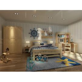 客厅木质地板
