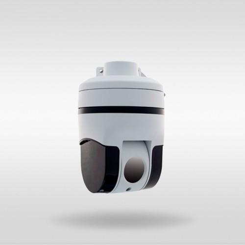 كاميرا حرارية قبة السرعة التناظرية الخارجية