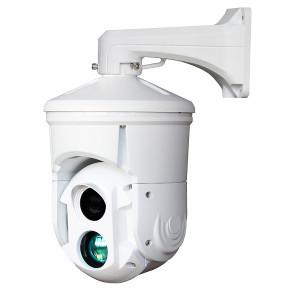 Dual-spectrum High-speed PTZ Camera