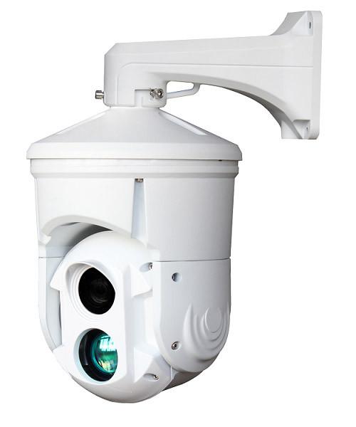 Dome surveillance camera Dual-spectrum High-speed PTZ Camera