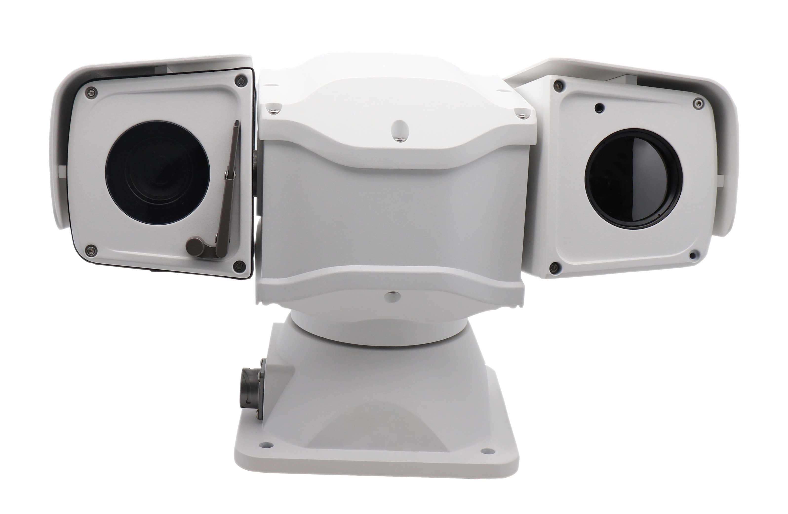 vehicle mounted camera