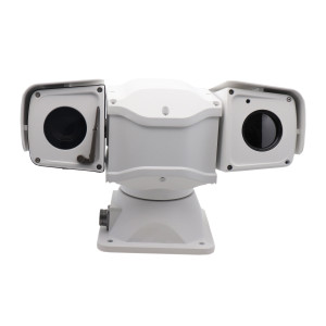 Mobile Dual-spectrum PTZ System - Vehicle Thermal Camera