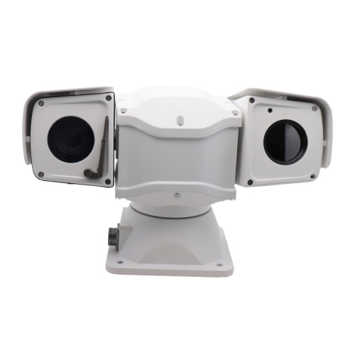 cctv camera wholesale Vehicle mounted thermal camera Mobile Dual-spectrum PTZ System Y350