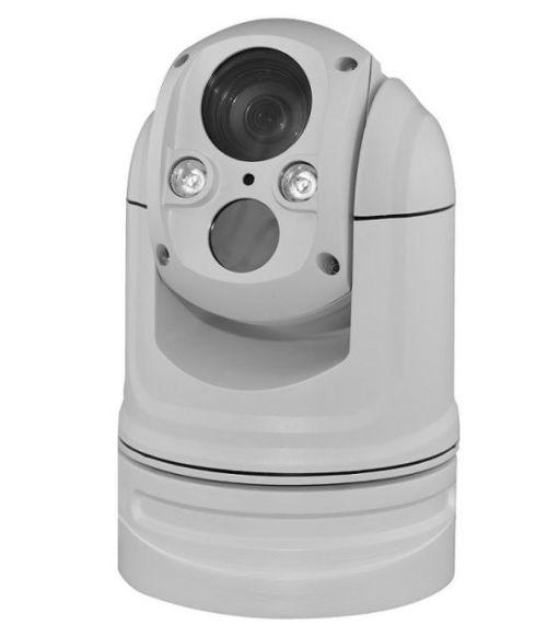 نظام طيف مزدوج واسع الزاوية - كاميرا حرارية للسيارة