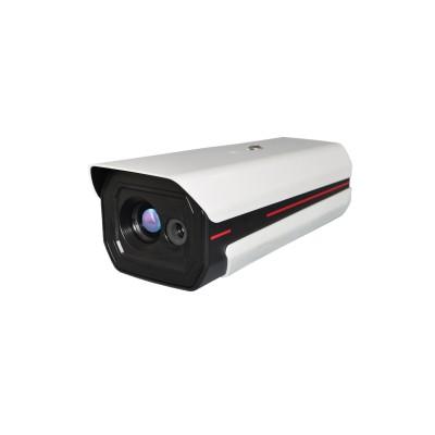 Human temperature measurement camera