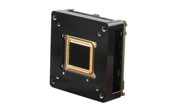 High Resolution Imaging Module Commercial Thermal System