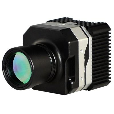 Núcleo de imágenes térmicas de alta sensibilidad, módulo térmico para cámara infrarroja
