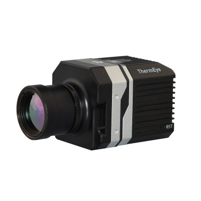 IP Thermal Imaging Core thermal camera module IP camera module