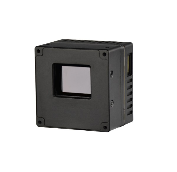 Núcleo de imágenes térmicas de alta resolución