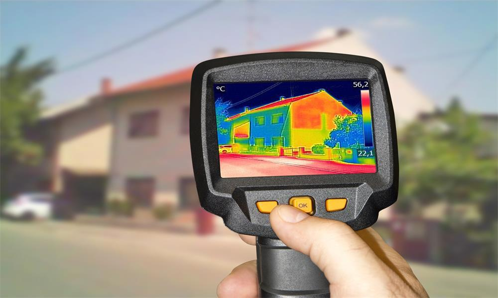 some specific reasons for the malfunction of the infrared temperature camera