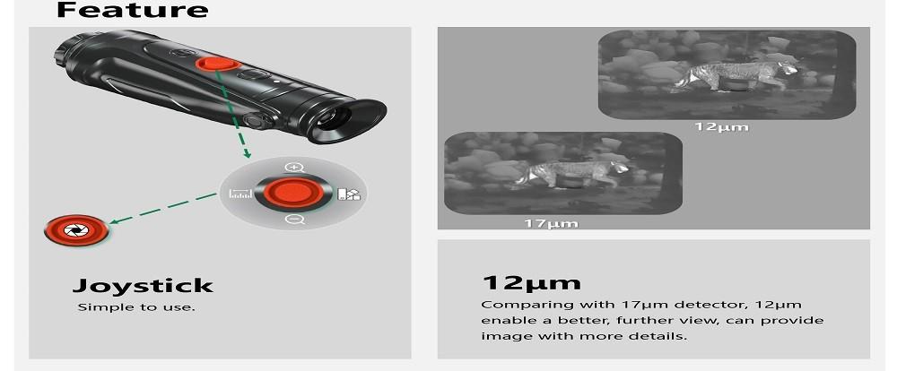 night vision scope