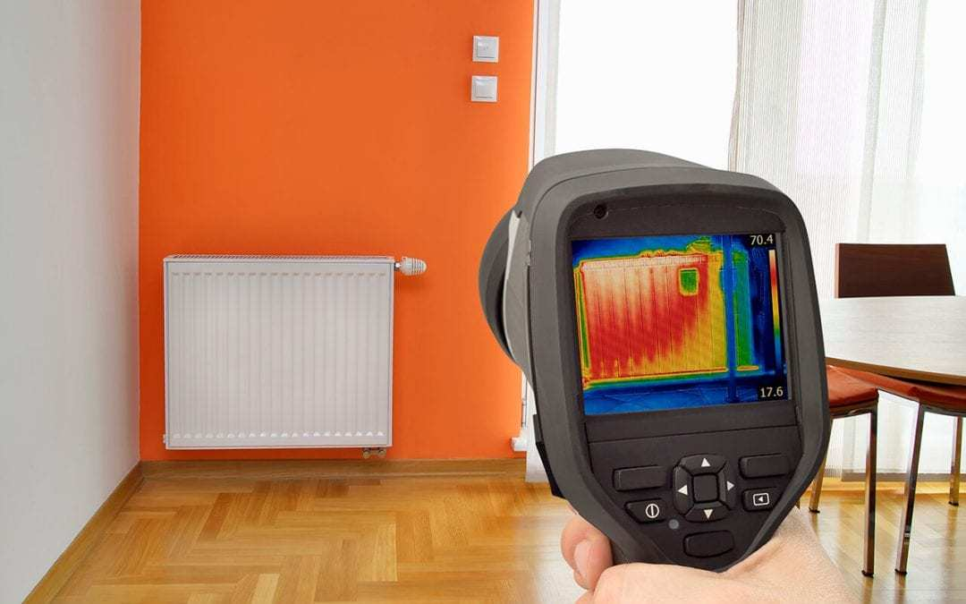 How to choose the right infrared thermal imaging camera