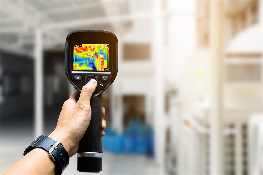 the six application areas of Infrared thermal imaging cameras