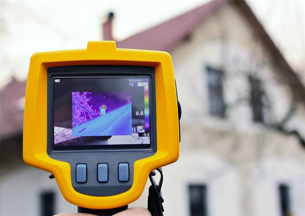 the common technical parameters of thermal imaging cameras