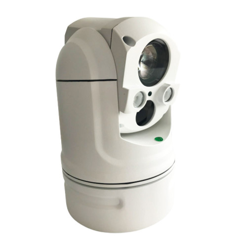 Wide-angle Dual Spectrum System - Vehicle Thermal Camera