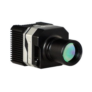 Thermal Imaging shuttered Core