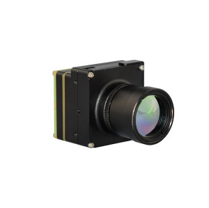 IP thermal core analog camera core