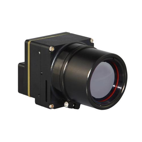 High sensitivity Thermal Imaging Core