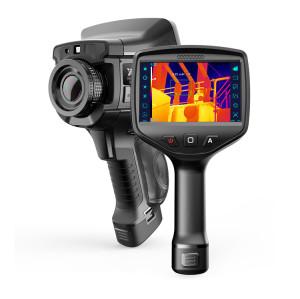 Handheld thermal camera thermal imaging camera for gas leaks DP3