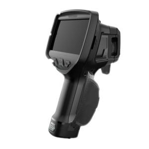 High performance Industrial Temperature Imager handheld infrared camera DP3V