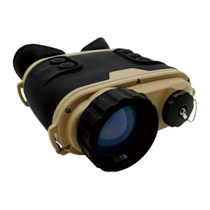Handheld thermal binocular  night vision system ZS-BWH