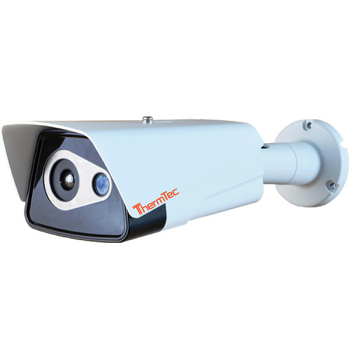 High sensitivity thermal security camera ir camera for indoor and ourdoor use HM335
