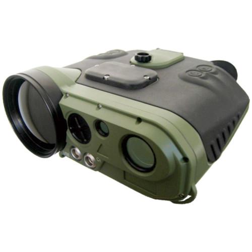 Handheld Three band Multifuctional Thermal Binocular TE-31RH