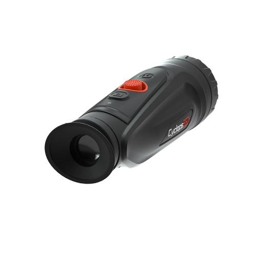 thermal telescope thermal infrared monocular high sensitivity scope cyclops 650