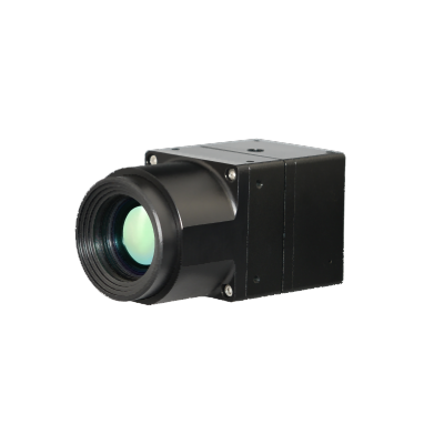 Thermal core ip Thermal module with Shutter