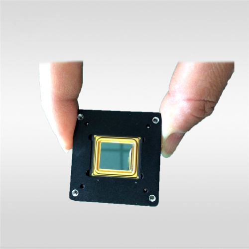Low power light smart thermal core