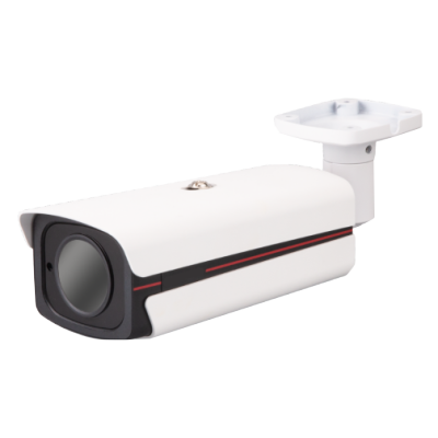 IR fixed Bullet IP Camera temperature monitoring camera