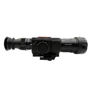 Handheld telescope for hunting night vision monocular TM300-V