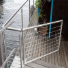 Diy Cable Railing Hardware|Cable Railing Hardware for Metal Posts