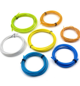 T316  PVC Coated Stainless Steel Wire Rope | Covered Wire Rope for Indoor or Outdoor Applications