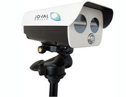 J380系列双光体温快速筛查仪