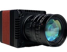 SWIR imaging camera-Discovery 640