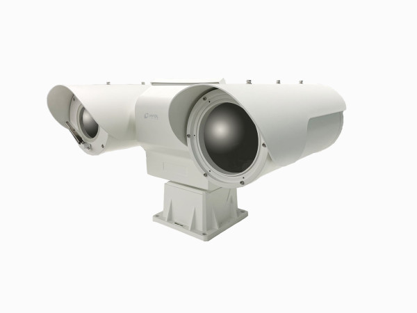 Dual-spectrum Thermal Imaging camera System PTD 300