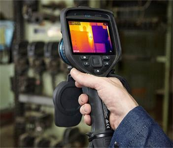 H256手持式红外热像仪