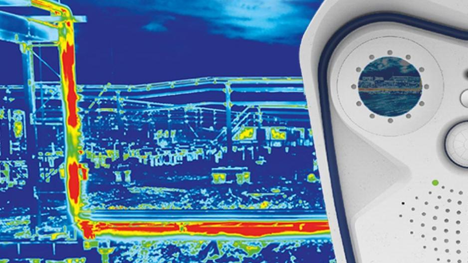 the working principle and various uses of the infrared camera